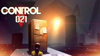 CONTROL • 021: BOSS: DER GESTALTER