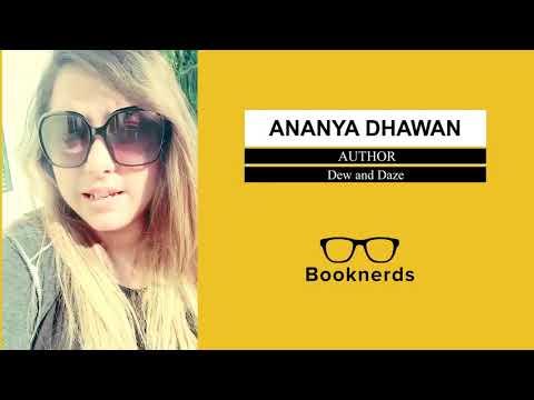 Testimonial Ananya Dhawan Writer Poet