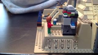 Soda - Lego Stop Motion