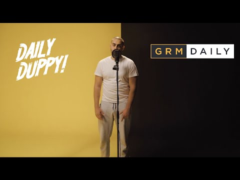 Lowkey – Daily Duppy | GRM Daily
