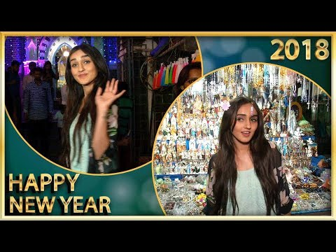 Tanya Sharma Visits Mount Mary on New Year's Eve &