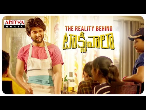 Taxiwaala Official The Reality Behind