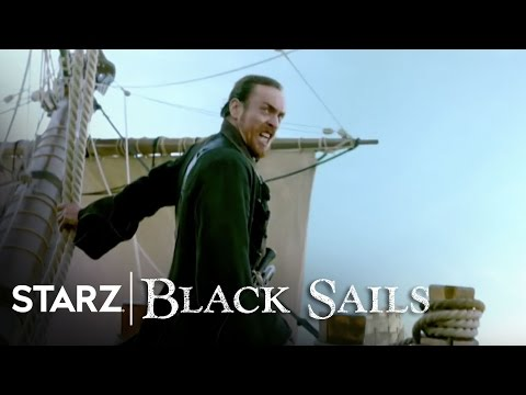 Black Sails 1.05 Preview