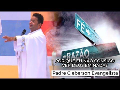 PROGRAMA VINDE A MIM | PADRE CLEBERSON EVANGELISTA | 03/03/18