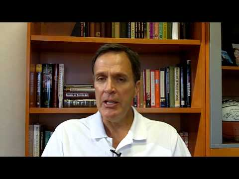 Primeau Productions Video Testimonial with Mark Sanborn – Video Production Services