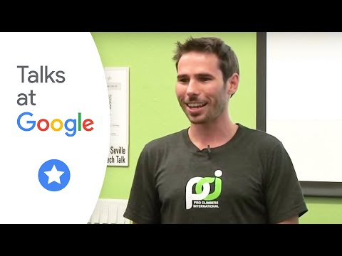 The Fun Scale   Kevin Jorgeson   Talks at Google