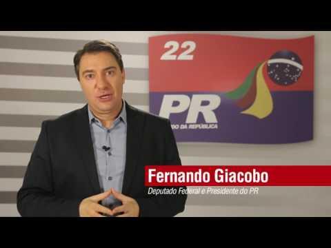 Boa Vista da Aparecida (PR) é Leonir nas eleições municipais 2012 apoia Giacobo.