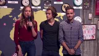 One Direction Day: Best Bits (Hour 2)