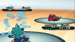 pokemon volt white 2 pre patched rom