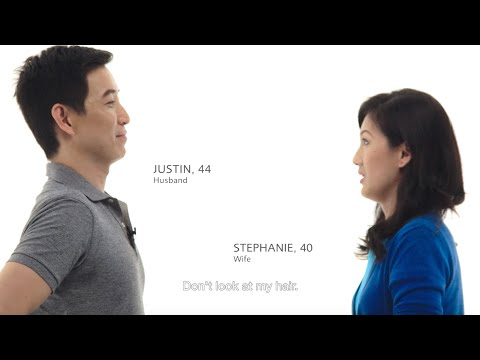 Could Doing This One Exercise Change How You Look at Someone You Love?