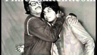 Video Phool Phote Phool Jhare_Bengali Modern Song_By Amit Kumar.mpg MP3, 3GP, MP4, WEBM, AVI, FLV Juli 2018