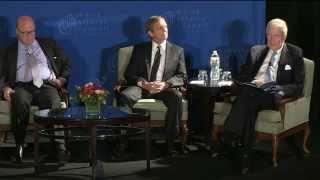 William Luers, Frank Wisner And Eric Olson: Is War With Iran Inevitable?