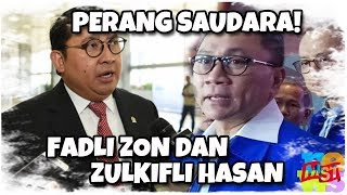 Video Menteri Luhut Sukses Bikin P3r4n6 Saudara Fadli Zon VS Zulkifli Hasan! MP3, 3GP, MP4, WEBM, AVI, FLV Oktober 2018