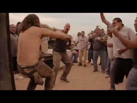 Road to Paloma (2014) - Fight Scene