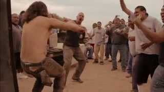 Road to Paloma (2014) - Fight Scene
