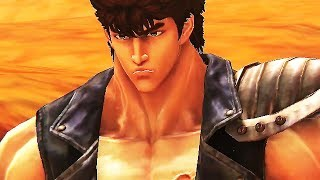 FIST OF THE NORTH STAR LEGENDS REVIVE Gameplay Trailer (2019) by Game News