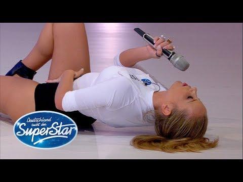 DSDS 2015 - Alle Auftritte aus der sechsten Sendung vom ...
