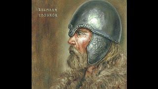 Historia de un Rey. Ragnar Lothbrok
