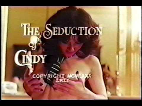 THE SEDUCTION OF CINDY (1980, Leonard Kirtman as Leon Gucci) trailer (audio only) (видео)