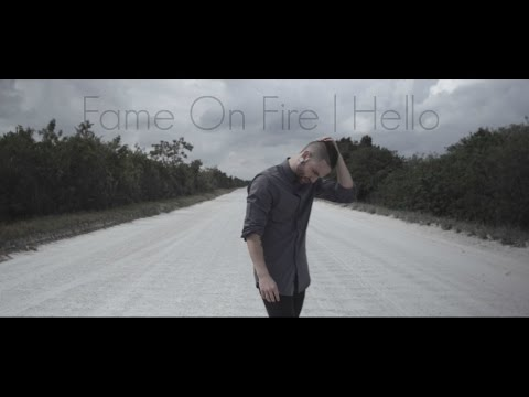 Adele - Hello (Rock Cover by Fame On Fire)   Punk Goes Pop