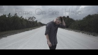 Adele - Hello (Rock Cover by Fame On Fire) | Punk Goes Pop Video