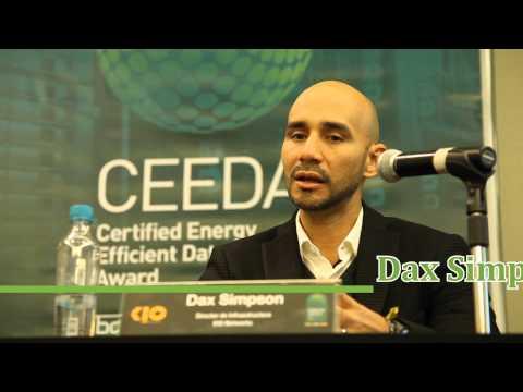 KIO recibe la certificación CEEDA
