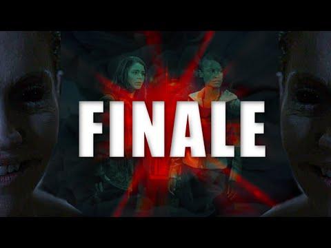 Van Helsing Season 4 Episode 13 Finale REVIEW