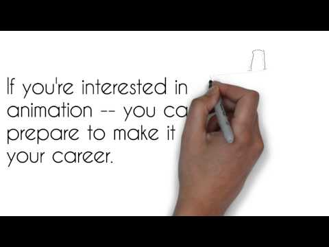 Animation Degrees - http://www.computeranimationeducation.com/ Are you interested in a computer animation career? You can learn animation through a college degree program or jus...