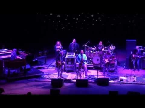 Furthur w/ Branford Marsalis – full show – Red Rocks Morrision, CO 9-22-13 HD tripod