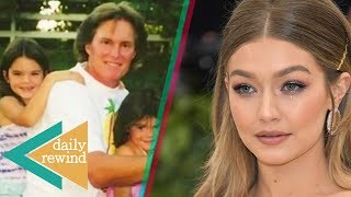 Video Kendall Jenner SHADES Caitlyn For Fathers Day! Zayn Shades GIGI In GQ INTERVIEW! | DR MP3, 3GP, MP4, WEBM, AVI, FLV Juni 2018