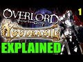 Overlord 39 s World Of Yggdrasil Explained What Was The
