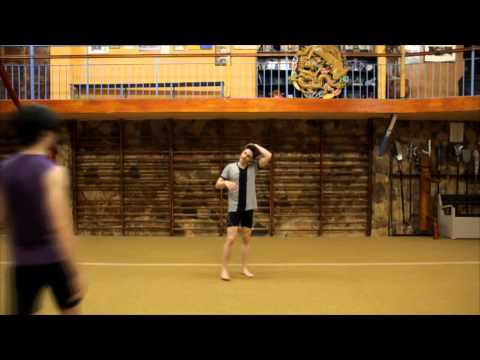 Kick The Moon| TUTORIAL | NachSg (видео)