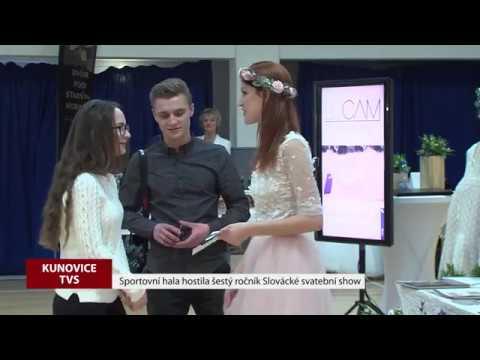 TVS: Kunovice - Svatební show