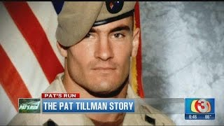 Video The Pat Tillman story MP3, 3GP, MP4, WEBM, AVI, FLV Oktober 2017
