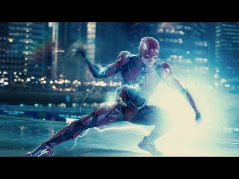 Justice League (Teaser 'The Flash')