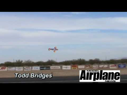 Tucson Aerobatic Shootout 2009 – Freestyle Highlights – Presented By Model Airplane News
