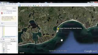 Video How to Use Google Earth to Locate Fishing Spots MP3, 3GP, MP4, WEBM, AVI, FLV Mei 2019