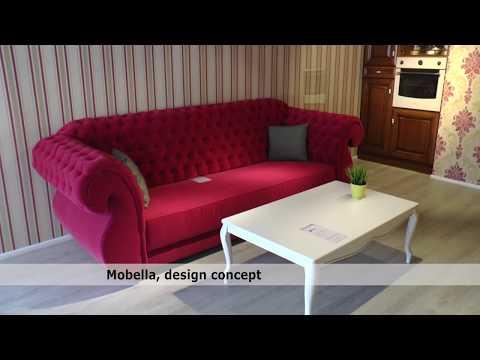 Mobella, design concept