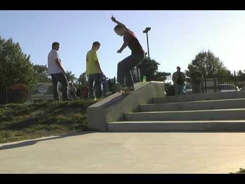 Blacksburg park edit