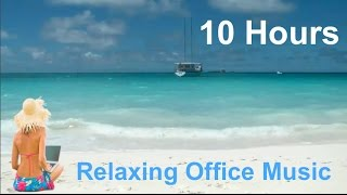 Nonton Office Music  Office Music Playlist 2015 And 2016  10 Hours Of Office Music Background Film Subtitle Indonesia Streaming Movie Download