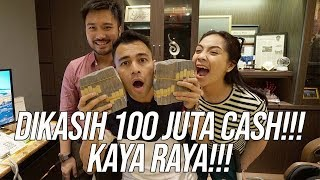 "Video ""CRAZY RICH PLUIT"" MOBIL LO GW BELI!!! MP3, 3GP, MP4, WEBM, AVI, FLV Juni 2019"