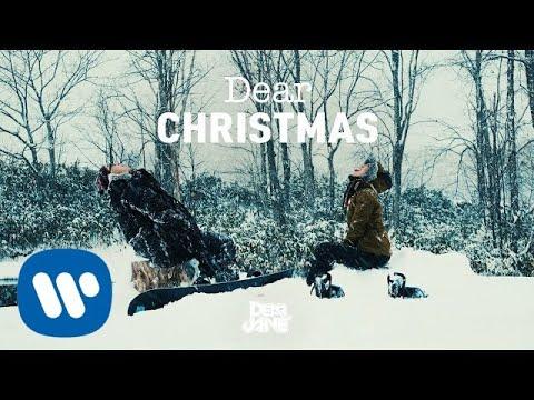 Dear Jane - Dear Christmas (Official Music Video)