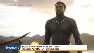 Video Why 'Black Panther' Could Be a Game Changer for the Film Industry MP3, 3GP, MP4, WEBM, AVI, FLV Agustus 2018
