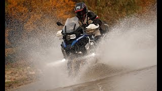 4. 2019 BMW R1250GS Adventure Review | Exclusive Test
