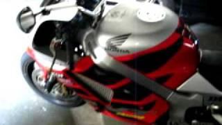 9. 2004 Honda RC51 Nicky Hayden Edition