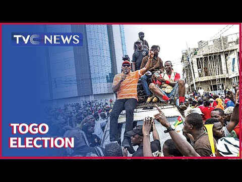 Togo Election: Togolese In Lagos Call For Entrenchment Of Democracy