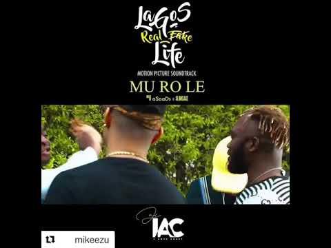 Lagos Real Fake Life