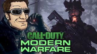 Video Modern Warfare Is The BEST Call of Duty In YEARS!! MP3, 3GP, MP4, WEBM, AVI, FLV Agustus 2019