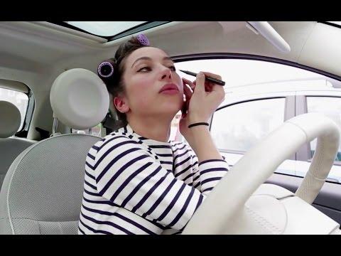 quanto sono insopportabili le donne in macchina?