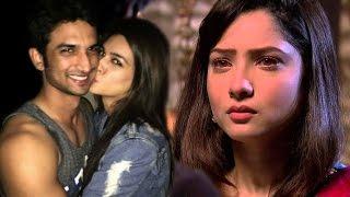 Video Kriti Sanon Finally Reacts On Her Relationship With Sushant Singh Rajput MP3, 3GP, MP4, WEBM, AVI, FLV Juni 2017